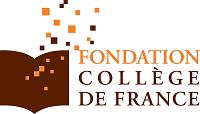 Logo Fondation du Collège de France