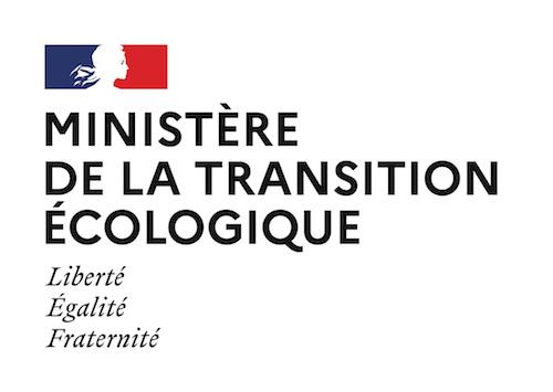 Logo Ministère de la Transition écologique